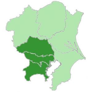 「トラック積み放題プラン」は埼玉・東京・神奈川の地域