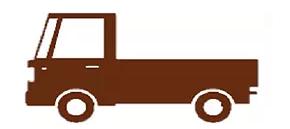 軽トラックの料金